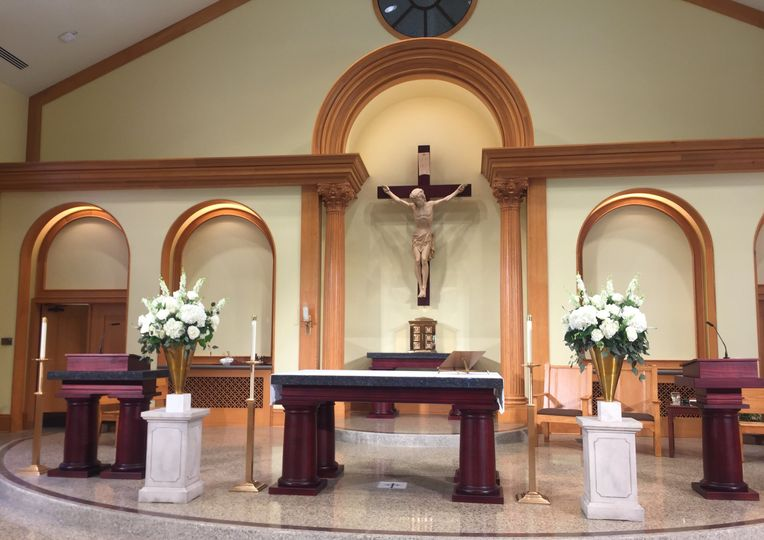 Our Lady Seat of Wisdom Chapel
