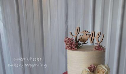 Sweet Cheeks Bakery