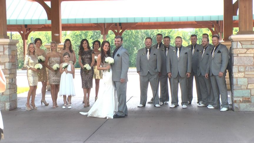 Moments video productions videography eau claire wi for Wedding videography wisconsin
