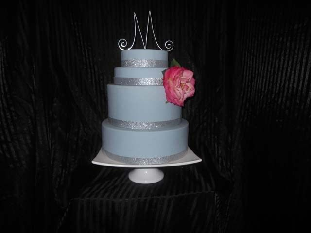Tmx 1376354949396 Cakes From Show 003 Raleigh wedding cake