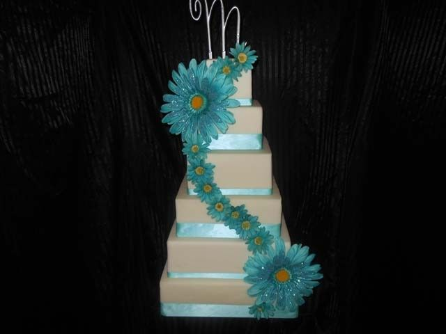 Tmx 1376354968931 Cakes From Show 005 Raleigh wedding cake