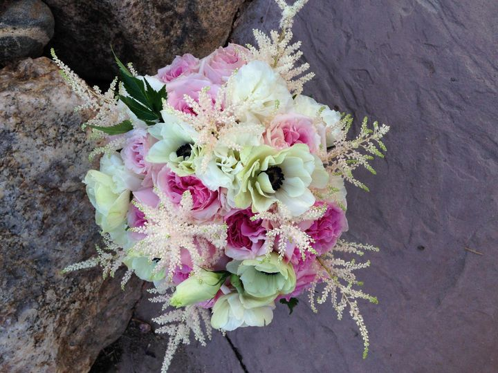 jessica daniel bouquet