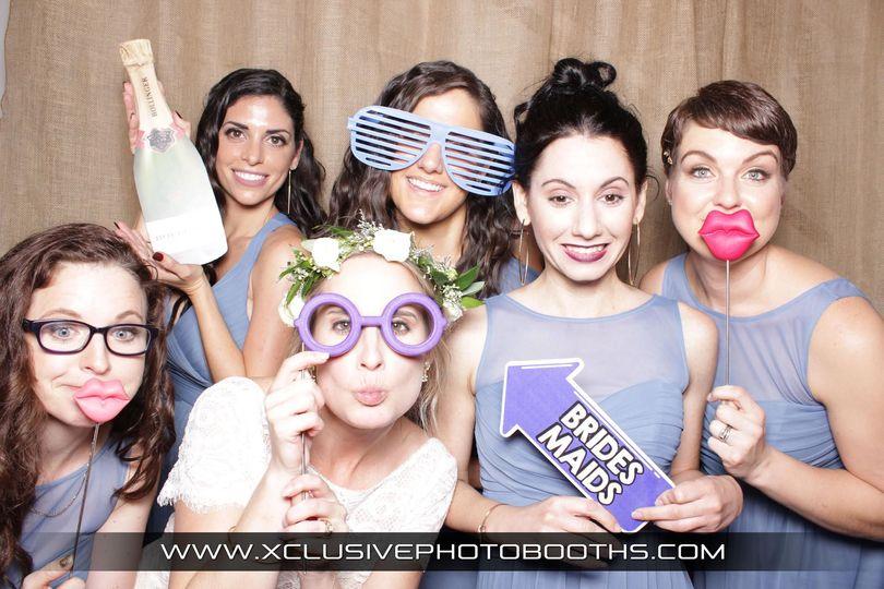 Xclusive Photobooths