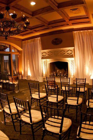 Clubhouse Ceremony