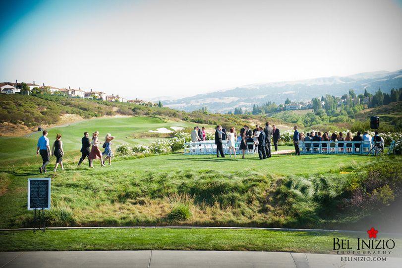 The Bridges Golf Club - Venue - San Ramon, CA - WeddingWire
