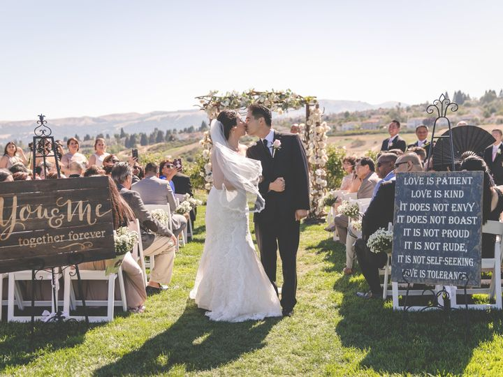 Tmx Lee Ceremony 102 51 1606 San Ramon, California wedding venue