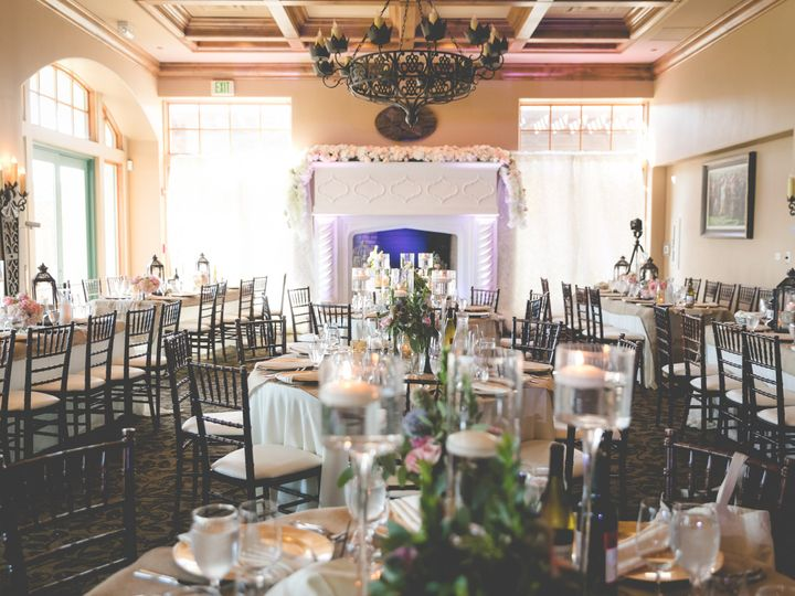 Tmx Lee Details 63 51 1606 San Ramon, California wedding venue