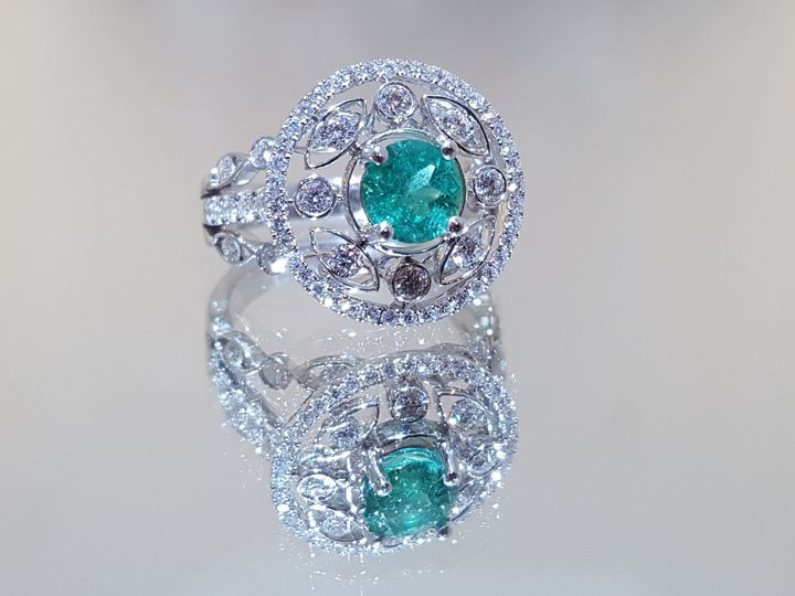 Tmx 1471838369106 Emerald Hanover wedding jewelry