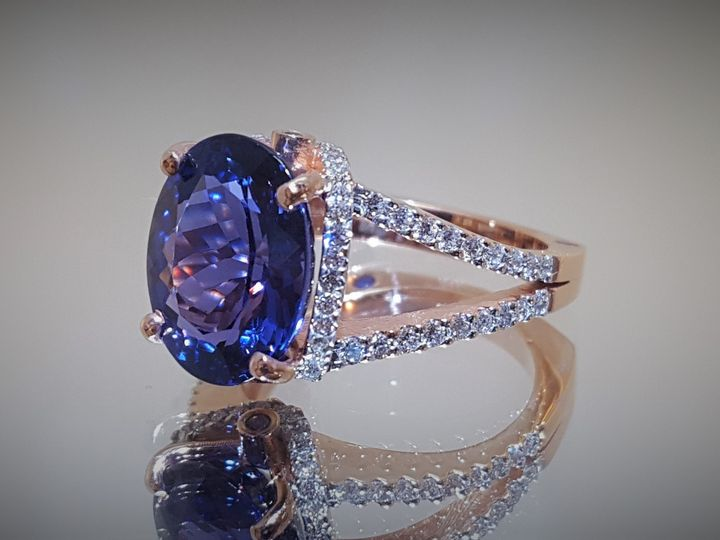 Tmx 1471838414602 Tanzanite Hanover wedding jewelry