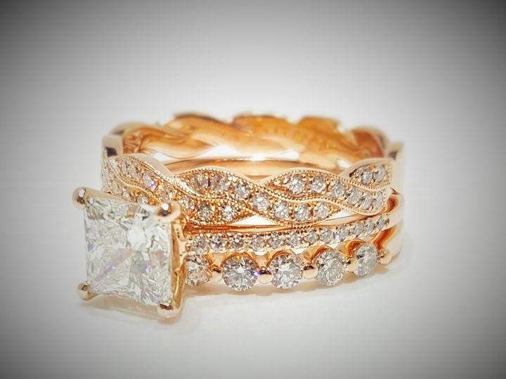 Tmx 1472235003325 Stackableen Hanover wedding jewelry