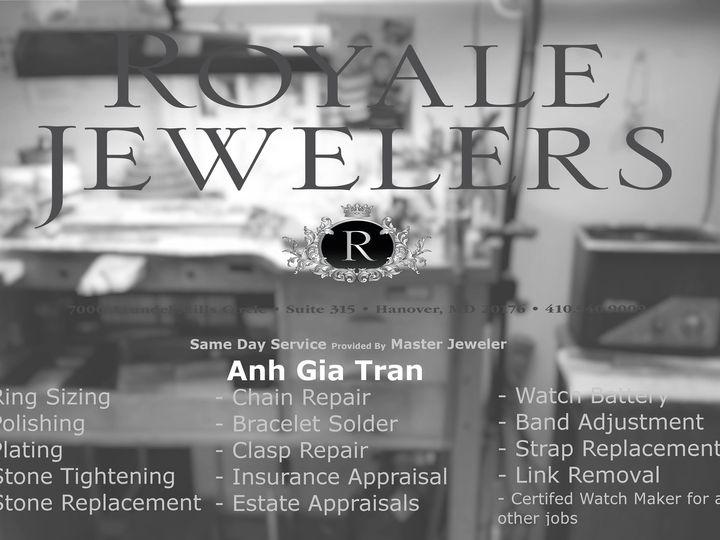 Tmx 1472235057598 Repairsen Hanover wedding jewelry