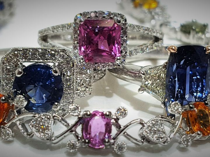 Tmx 1473630119861 Sapphire1.5 Hanover wedding jewelry