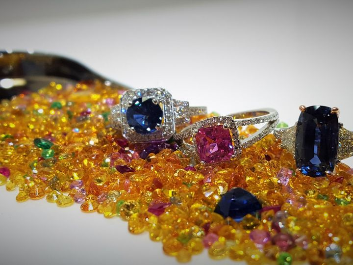 Tmx 1473630129541 Sapphire1 Hanover wedding jewelry