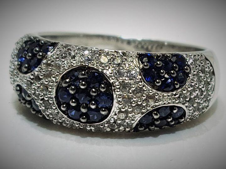 Tmx 1473630144316 Sapphire2 Hanover wedding jewelry