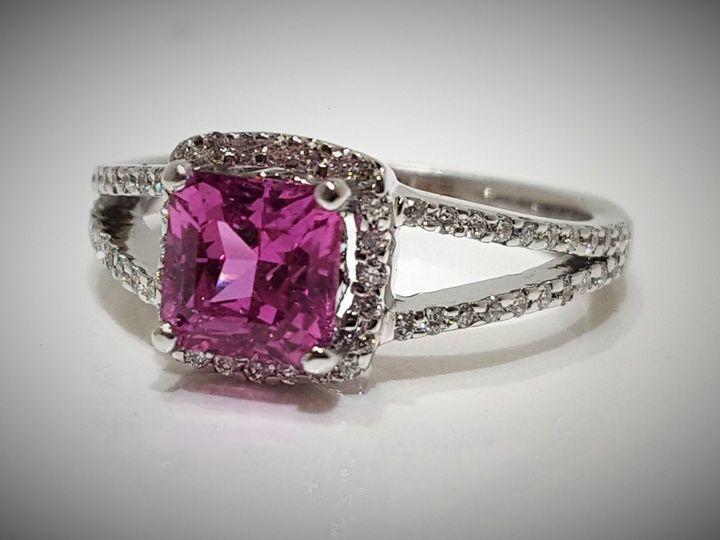 Tmx 1473630192307 Sapphire7 Hanover wedding jewelry