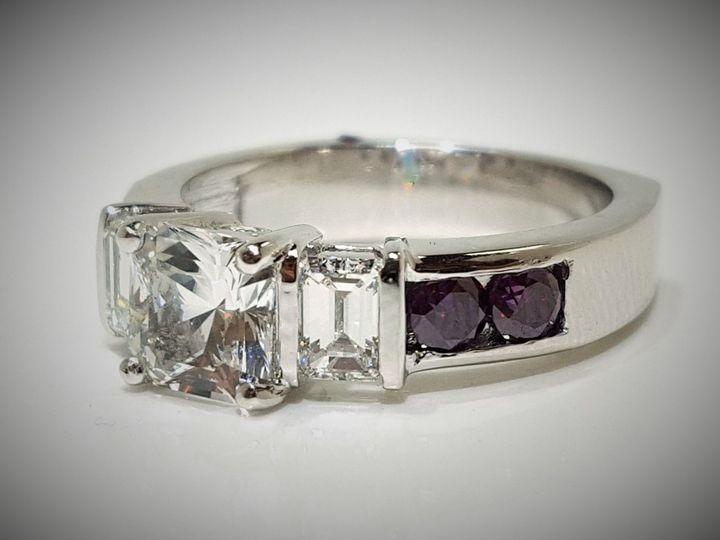 Tmx 1474315035453 20160917200323 Hanover wedding jewelry
