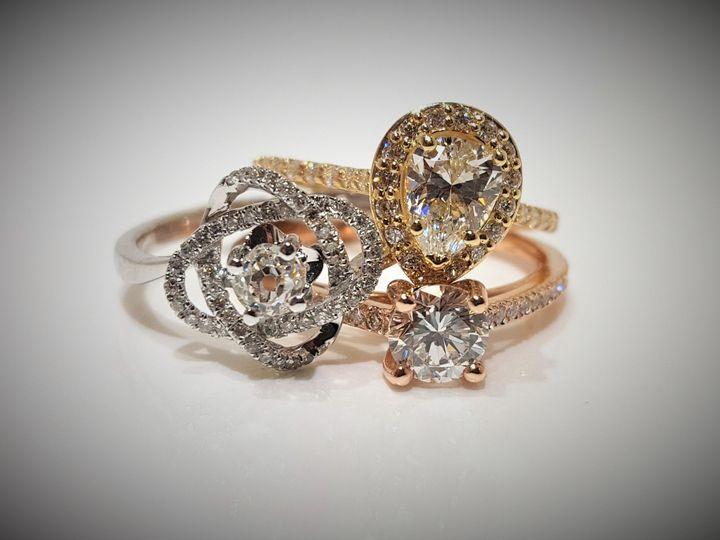 Tmx 1476832510250 20161009174312 Hanover wedding jewelry