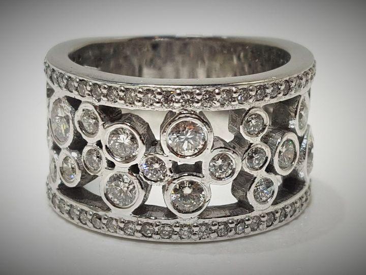 Tmx 1476832573171 Custom Fashion Hanover wedding jewelry