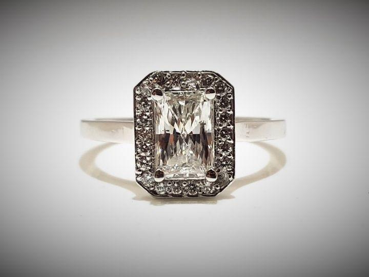 Tmx 1476832583258 Radianthalo  Hanover wedding jewelry
