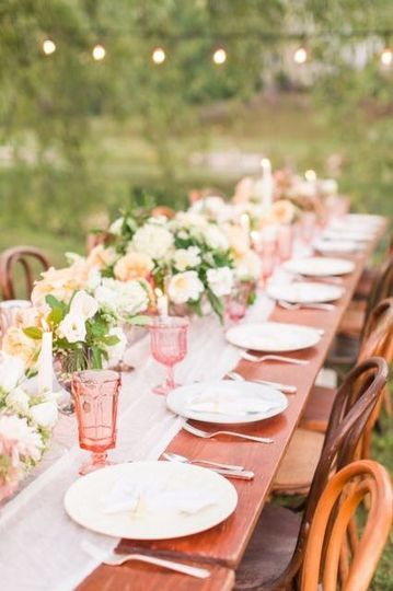 Southern Vintage Table | Southern Vintage Table