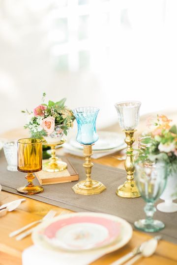 Dainty | Annie Watts Photography