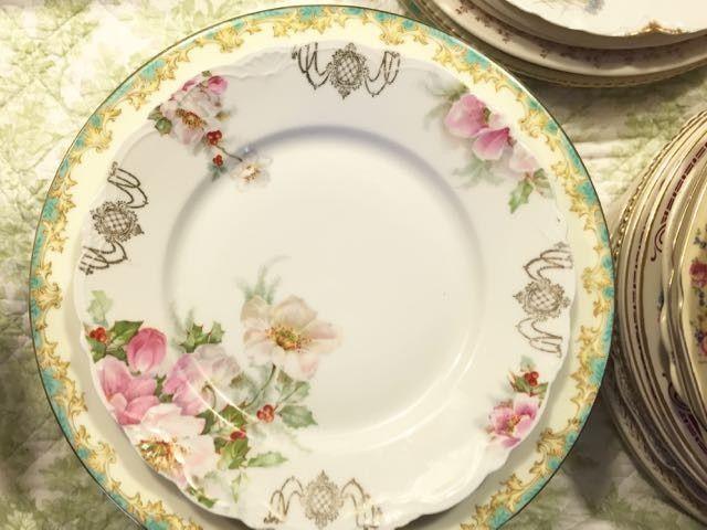 Tmx 1449889866718 Plate Layering Hillsborough, North Carolina wedding rental