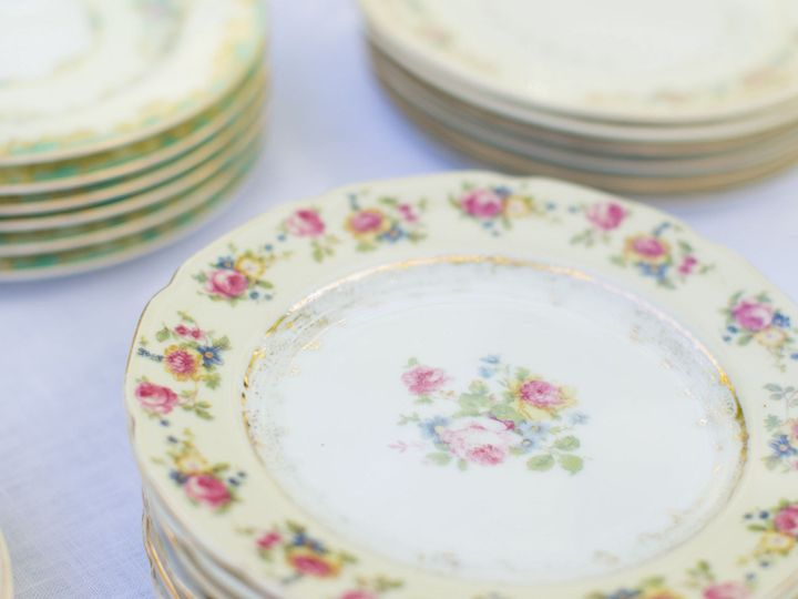 Tmx 1466076751585 Elegant Plates Shower2 Hillsborough, North Carolina wedding rental