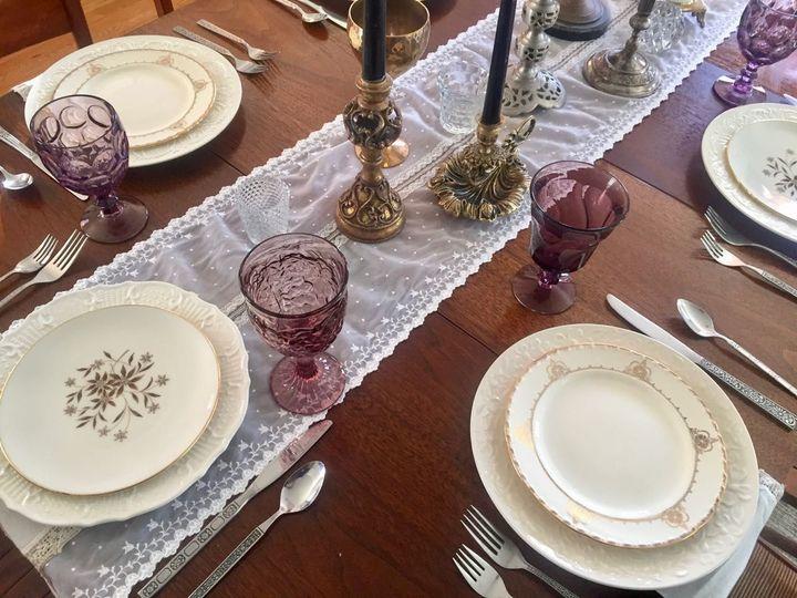 Tmx 1519174718 31510f9378fdbf58 1519174717 39820d6d142bbc76 1519174717420 12 Ruby S HW Table A Hillsborough, North Carolina wedding rental