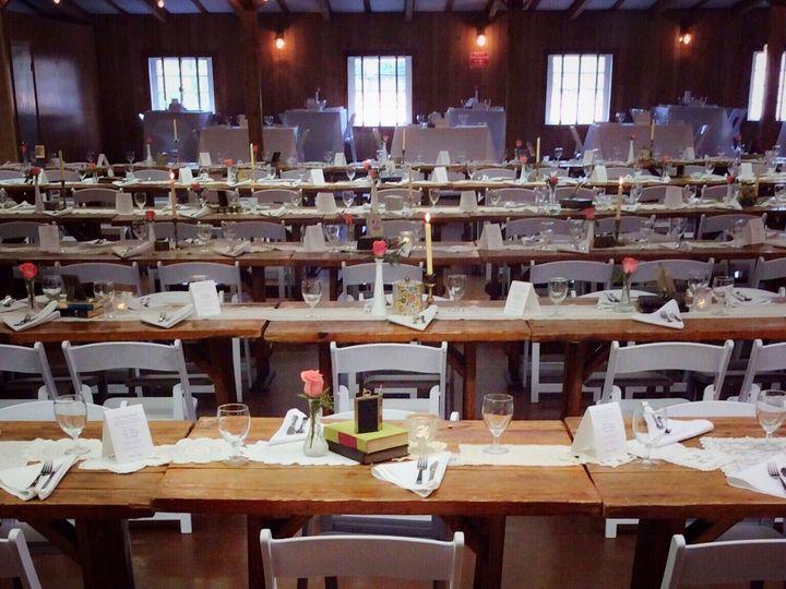 Tmx 1519179424 D6be68fb13193d4b 1519179422 9bf52df1aabcd311 1519179422241 1 Table Decor Katie Hillsborough, North Carolina wedding rental