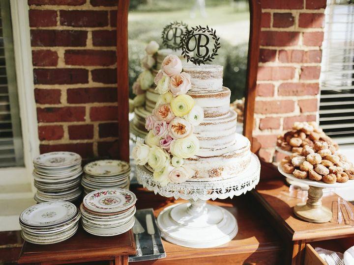 Tmx Allen Wedding Cake Table 51 641606 Hillsborough, North Carolina wedding rental