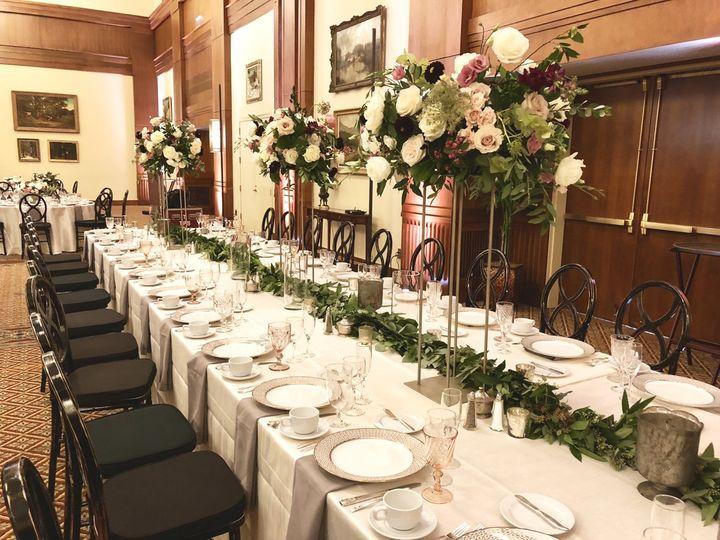 Tmx Casey Alex Long Table 51 641606 Hillsborough, North Carolina wedding rental