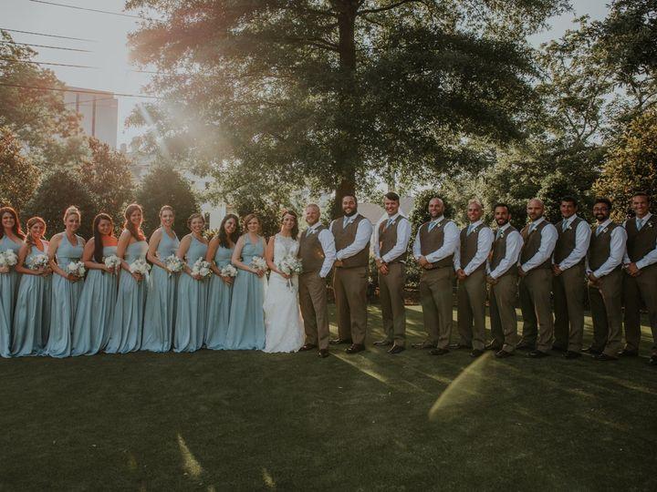 Tmx Wedding Party 51 641606 Hillsborough, North Carolina wedding rental
