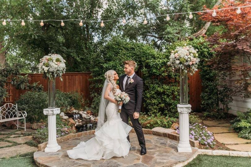 Frisco wedding venues