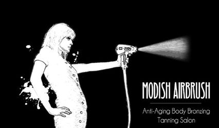 Modish Studios Salon 1
