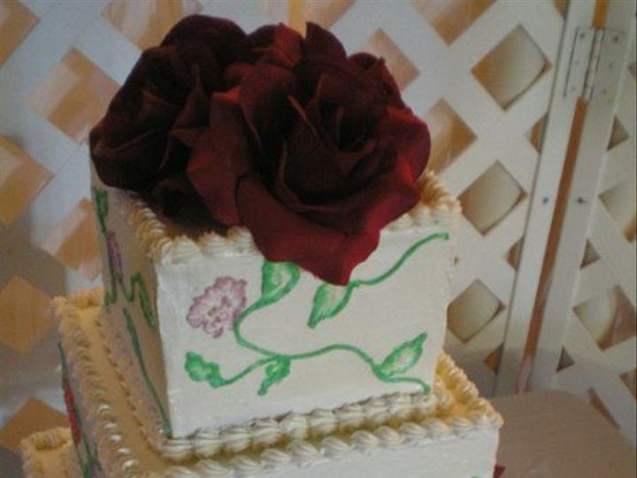 Tmx 1263000604408 Cakes2009325 Galesburg, IL wedding cake