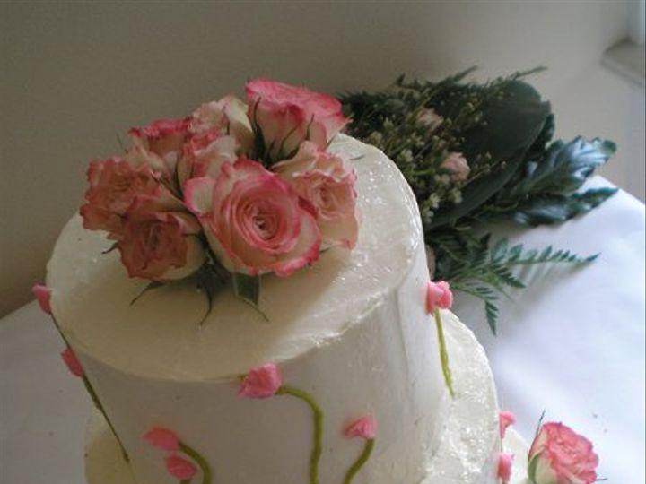 Tmx 1263000605299 Cakes2008193 Galesburg, IL wedding cake