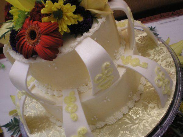 Tmx 1263000636455 Cakes2009510 Galesburg, IL wedding cake
