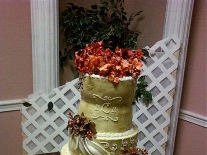 Tmx 1263000668705 Cakes2009708 Galesburg, IL wedding cake