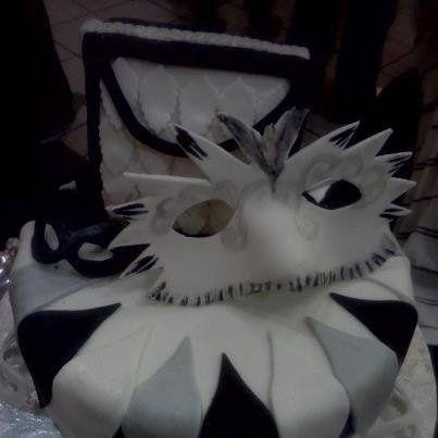 Tmx 1358523884801 4092073141142619679421129496445n Galesburg, IL wedding cake