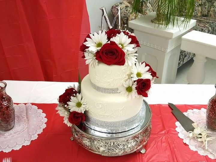 Tmx 1456856917016 105186306152914819014574829193066809802090n Carthage wedding cake