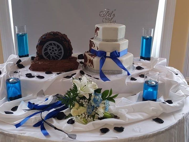 Tmx 1456856940972 119513738281009706205066923025493823856365n Carthage wedding cake