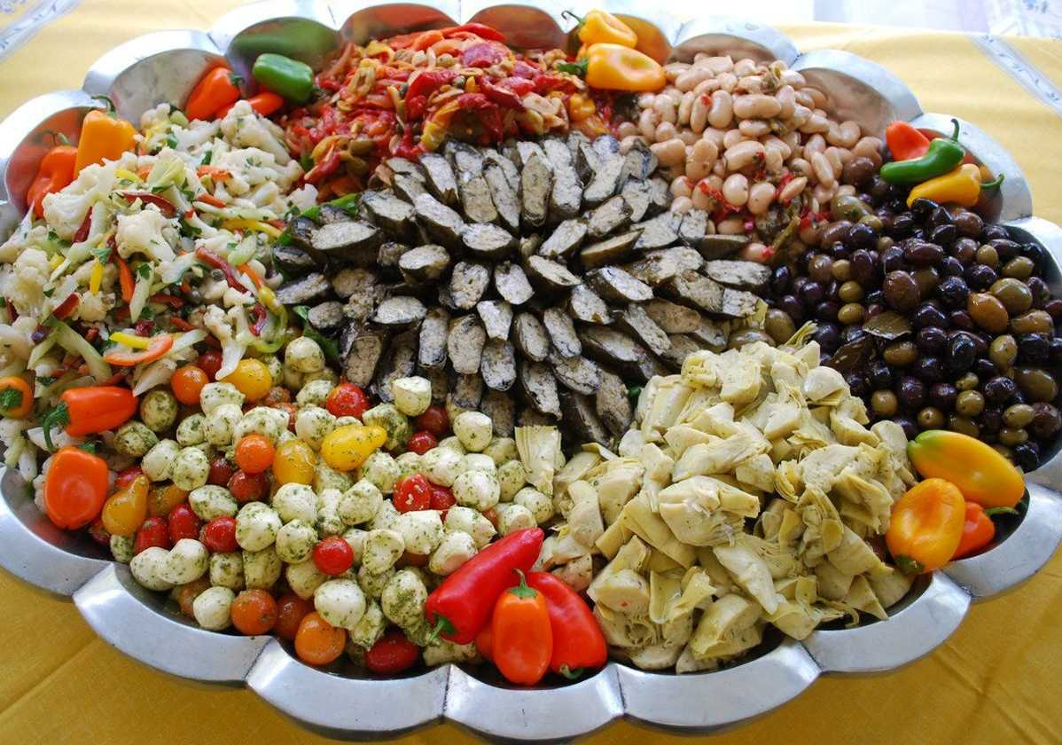 Blue Mountain Bistro Catering