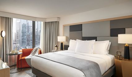 Doubletree Chicago Magnificent Mile 1