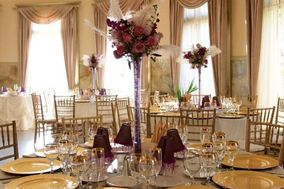 """Truly Yours"" Event Design"