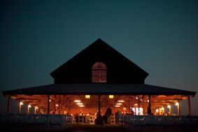 The Venue at CeNita Vineyards