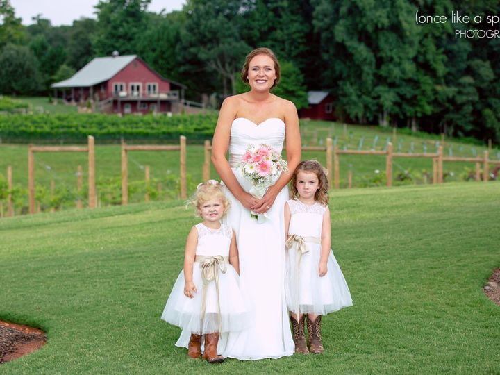 Tmx 1427307579053 103576439779737422180204045716030758336196o Cleveland, GA wedding venue