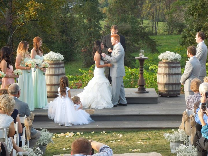 Tmx 1427307599571 106045949855835414570404493505220783207631o Cleveland, GA wedding venue