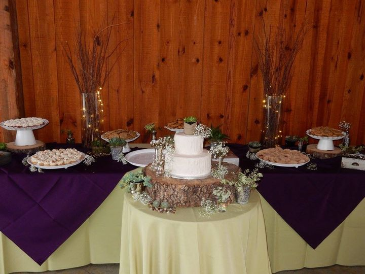 Tmx 1485555993054 The Venue11 Cleveland, GA wedding venue