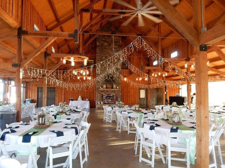 Tmx 1485556027806 The Venue16 Cleveland, GA wedding venue