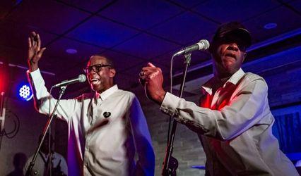 Ener-G R&B Showband